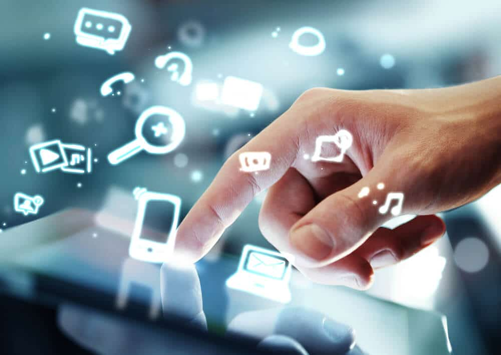 Internet enables cloud accounting